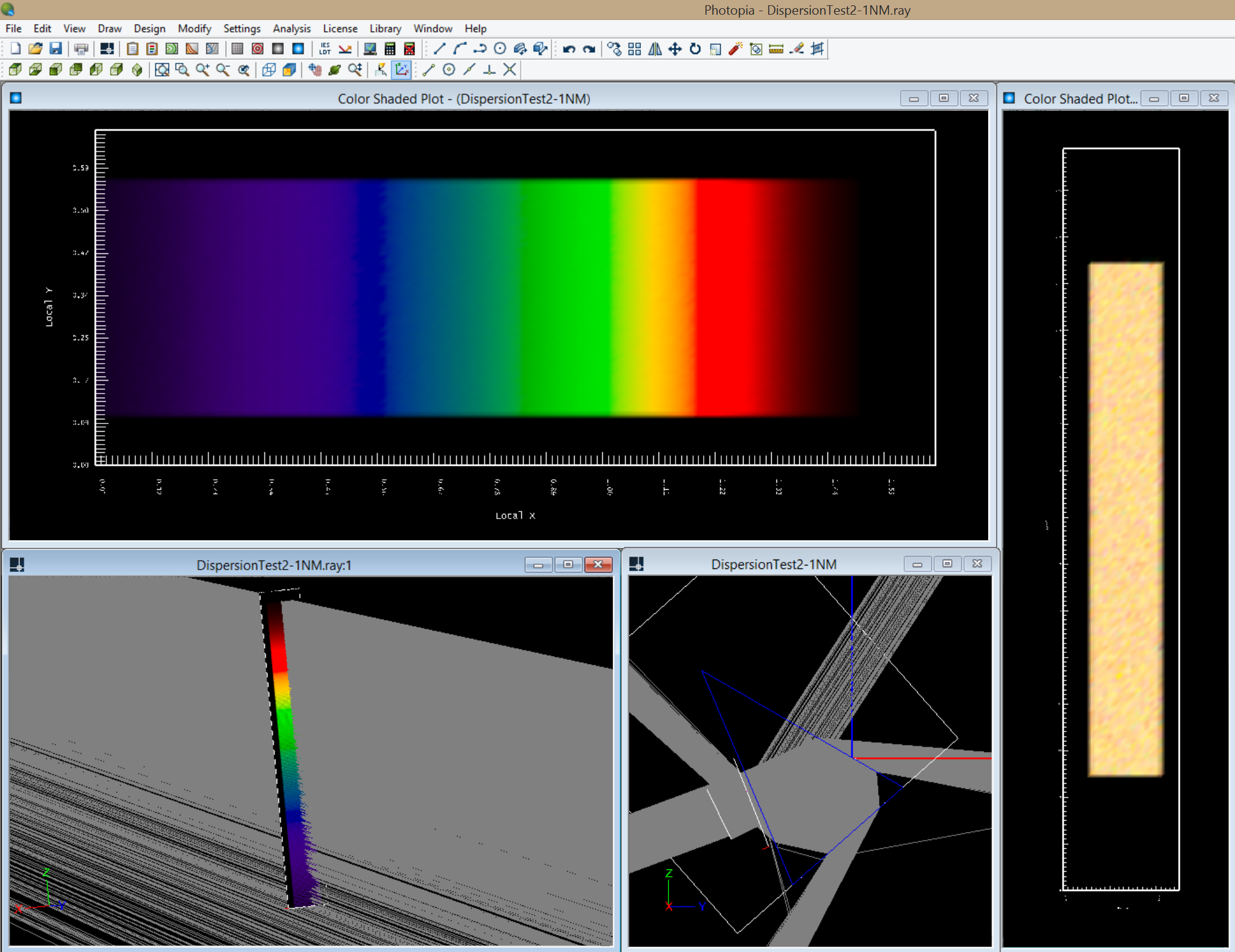 Photopia for SOLIDWORKS Lamp Add dialog